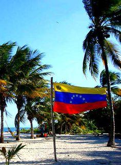 Playa Morrocoy Turismo en Venezuela