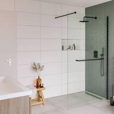 Remodled Bathrooms, Upstairs Bathrooms, Downstairs Bathroom, Bathroom Renos, Bathroom Layout, Master Bathroom, Apartment Interior Design, Bathroom Interior Design, Simple Bathroom