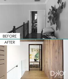 Contemporary Twilight Residential Interior Design Project in Aventura, Florida by DKOR Interiors. #Renovation #Remodel #Miami #InteriorDesign