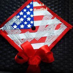 Glad to graduate #merica #gradcap #thanksmomanddad  #Padgram