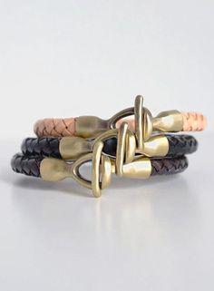 Entwine Bracelet
