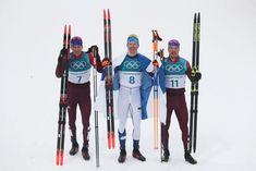 Iivo Niskanen Pyeongchang 2018