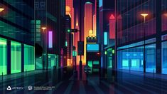 Affinity Designer - the fastest, smoothest, most precise professional graphic design software, exclusively for Mac. Illustration Nocturne, City Illustration, Illustration Styles, Vector Illustrations, New Retro Wave, City Vector, Affinity Photo, Affinity Designer, Graphic Design Software