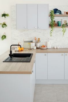 Absolute pearler - kitchen inspiration and ideas   kaboodle kitchen