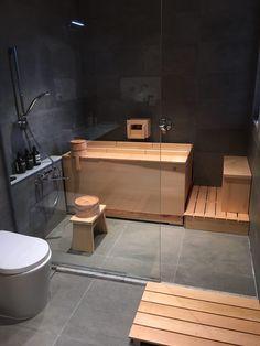 Testimonial from Dubai Japanese Shower, Japanese Style Bathroom, Japanese Home Design, Japanese Style House, Japanese Interior, Japanese Bathtub, Bathroom Styling, Bathroom Interior Design, Japanese Apartment