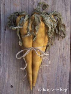 Grubby Carrots ~