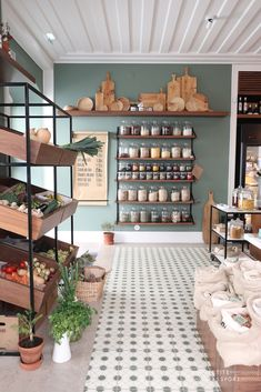 H Design, Cafe Design, Cafe Interior, Interior Design, Farm Shop, Stationary Design, Shop Interiors, Commercial Design, Retail Design