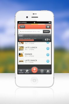 job tracking app iphone
