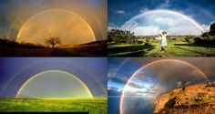 Rainbow Hd Wallpapers Images Download
