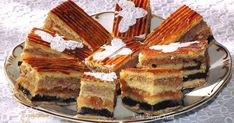 Useful articles and recipes: Flood with a good deal of stuffing! Tiramisu, Waffles, Breakfast, Ethnic Recipes, Sweet, Food, Stuffing, Articles, Romanian Recipes