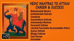 Vedic Mantras to Attain Career & Success - Dr. Thiagarajan ~ Songs ~ Mahalakshmi Mantra – (P. Success Mantra, Career Success, Vedic Mantras, Songs, Music, Illuminati, Kit, Muziek, Musik