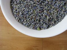 Guide To Herbs Day 12: Lavender