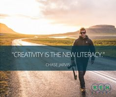 Wise words from @ChaseJarvis! What does this quote mean to you?