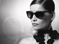Laetitia Casta pour Chanel Eyewear