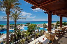 IBEROSTAR Playa Gaviotas Fuerteventura, offizielle Website | Hotel Strand von Jandía Spa