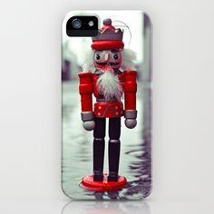 Urban nutcracker iPhone & iPod Case by Vorona Photography | Society6