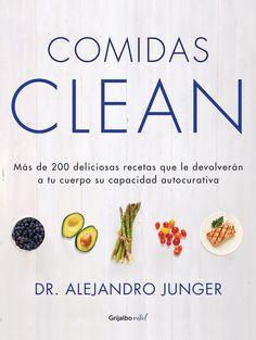 Resultado de imagen para COMIDAS CLEAN