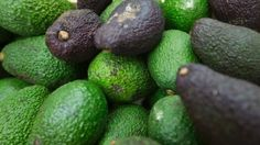 Can't wait for this years Avocado season!