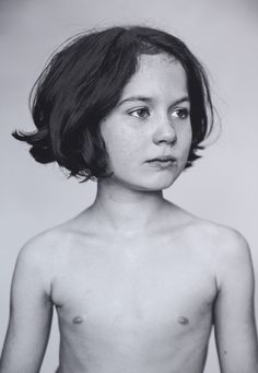 Creative Review - Taylor Wessing Photographic Portrait Prize 2014