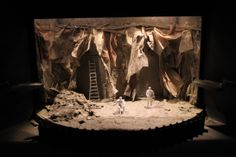 "see ""endgame"" posts below for related process and context. Design Set, Stage Set Design, Set Design Theatre, Design Model, Scenic Design, Travel Design, Royal Ballet, Scenography Theatre, Costume Design"