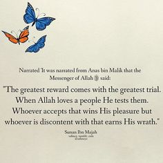 Allah tests the one HE loves.If you feel like being tested by Allah, that means HE loves you... Never ever give up, Allah knows what is the best for you... think about the rainbow after the rain, be positive...