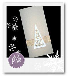 Christmas Card Handmade Etsy