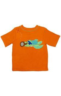 Lemon_loves_lime_boys_explorer_turtle_tee_orange_peel_gnu_brand