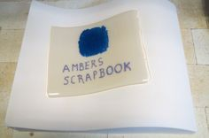 Ambers graded unit book cover 19th janury 2015 kiln 7