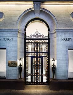 Harry Winston Fifth Avenue Husband buy my ring here :)