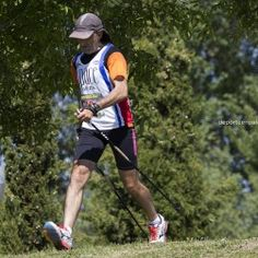 Carrera Nordic Walking Palencia