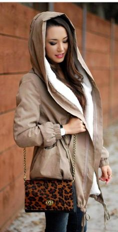 Fall Fashion 2013 And I love this jacket