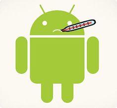 Antivírus integrado no Android 4.2 só detecta 15% das ameaças