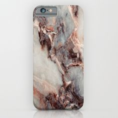 Marble Texture 85 iPhone & iPod Case - Brown Marble iPhone & iPod Case - Stunning, case designs for your iPhone or Android cell phones. A beautiful accessory that will help protect your smart phone!