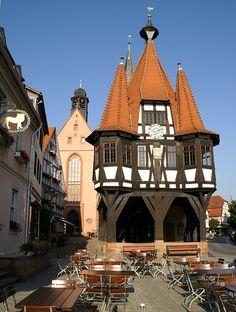 Michelstadt, Germany | Flickr - Photo Sharing!