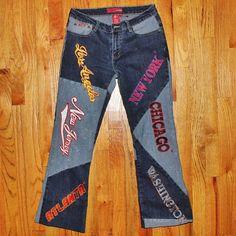 LeMore Traveling Pants Dallas Chicago Miami New NY & more http://www.ebay.com/itm/Le-More-Traveling-City-Pants-Sz-6-Dallas-Chicago-Miami-New-York-Boston-LA-/221554575458?roken=cUgayN&soutkn=pxap0o #dallas #chicago #miami #ny #boston #newjersey #dc #atlanta
