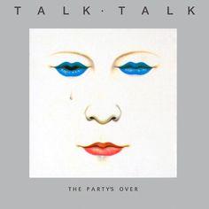 EU reissue of the 1982 debut album from the British band. Title: The Party's Over. The Party's Over - Remaster). Music Album Covers, Music Albums, Album David Bowie, Lp Vinyl, Vinyl Records, Rare Vinyl, Vinyl Music, Vinyl Art, Mirror Man