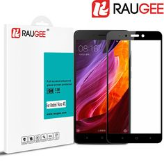 RAUGEE Full Cover Tempered Glass for 5.5 Xiaomi Redmi Note 4X Phone Screen Protector Film for Global Version Xiaomi Redmi Note 4    / //  Price: $US $5.99 & FREE Shipping // /    Buy Now >>>https://www.mrtodaydeal.com/products/raugee-full-cover-tempered-glass-for-5-5-xiaomi-redmi-note-4x-phone-screen-protector-film-for-global-version-xiaomi-redmi-note-4/    #Mr_Today_Deal