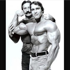Glory days of bodybuilding #bodybuilding #fitness #muscle #health #gym #workouts #bodybuilders