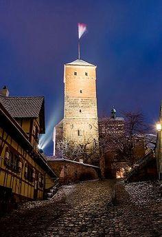 Nuremberg, Bavaria, Germany | by ignacio izquierdo http://www.ignacioizquierdo.com/