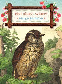 Cartolina - Cartolina card - Happy Birthday CC184
