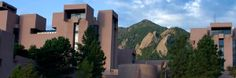 Hours and Contact info - National Center for Atmospheric Research