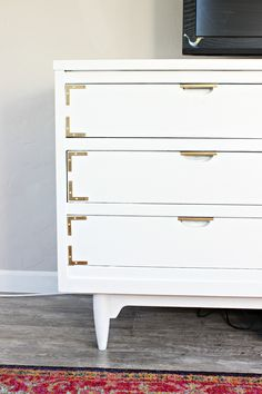 Diy with decoart on pinterest no sanding hobby lobby for Painting over lead paint on furniture