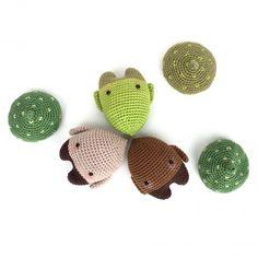 lalylala » crochet patterns for handmade dolls   crochet pattern - paid