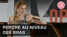 Fitness Master Class - Affiner ses bras après la grossesse - Lucile Wood...