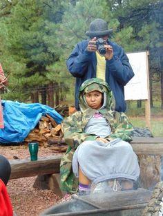 Camp Colley - UPI Edu Summer Leadership Camp 2014
