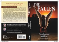 THE FALLEN - FULL COVER