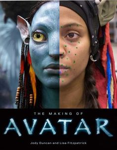 The makings of Avatar