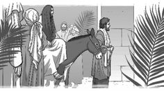 A árvore genealógica de Jesus