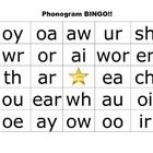 This is a fun way to review 24 of the most easily confused phonogram sounds from the Spalding program. There are four different BINGO forms. ...