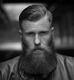ducktail beard styles beards pinterest beard styles man style